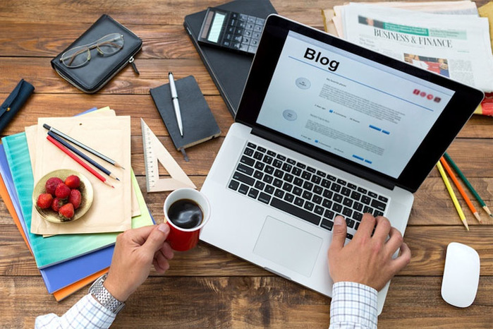 12 этапов. Технические основы создания и развития блога (план конспект)