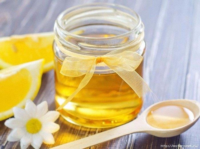 Медовые рецепты лечения ревматизма
