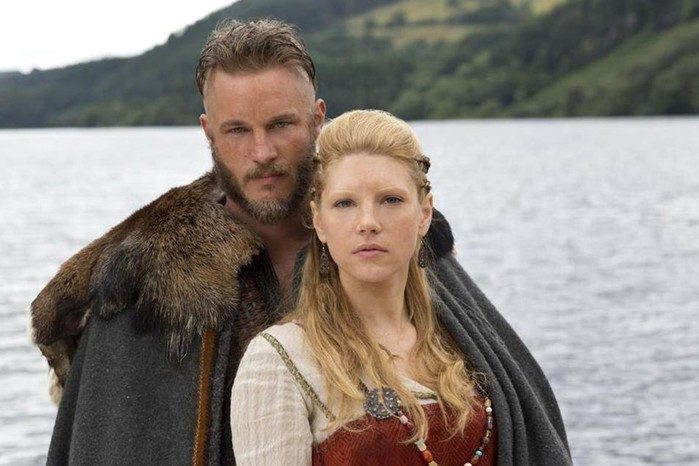 Семья и брак викингов: роль женщины в обществе
