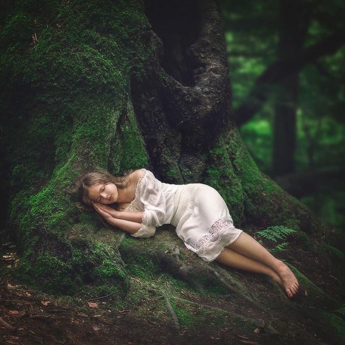 Осознанные сновидения: ученые нашли объяснение, как люди просыпаются во сне