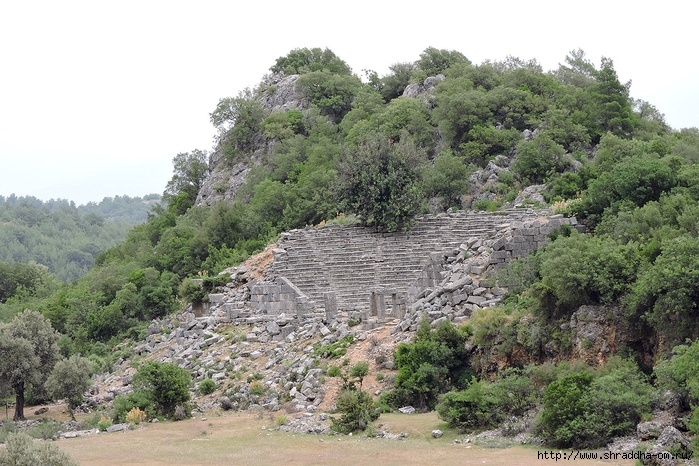 Pinara, Turkey, Shraddhatravel (13) (700x466, 325Kb)