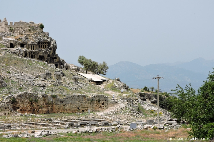 Tlos, Turkey, Shraddhatravel (2) (700x466, 300Kb)