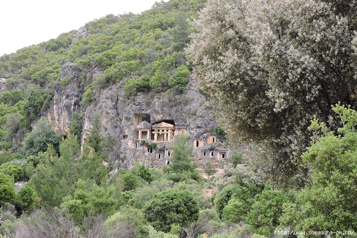 Pinara, Turkey, Shraddhatravel (64) (700x466, 437Kb)