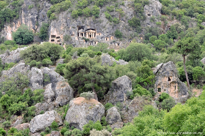 Pinara, Turkey, Shraddhatravel (70) (700x466, 436Kb)