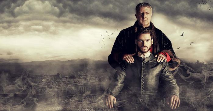 16 сериалов на замену «Игре престолов»