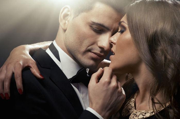 Мужчины уверены, что улыбающаяся женщина вряд ли откажет в свидании