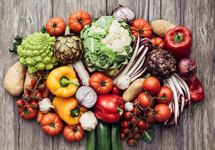 покупаем семена овощей