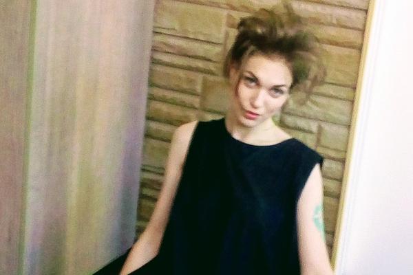 «Самая красивая наркоманка России» выйдет на свободу