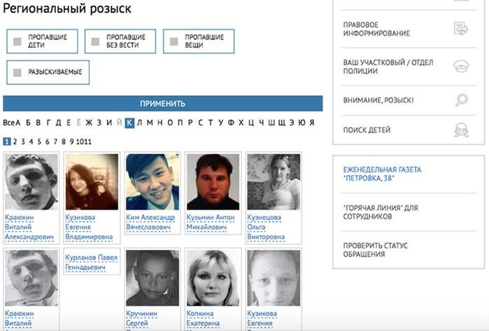 15 фишек для сбора информации о человеке в интернете