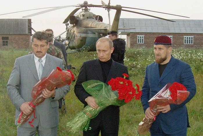 Самый страшный год вистории России