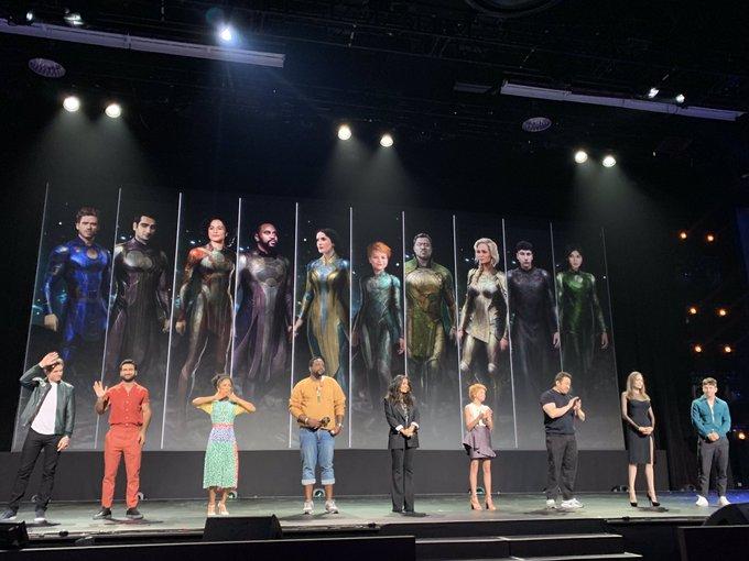 Кит Харингтон присоединится к киновселенной Marvel