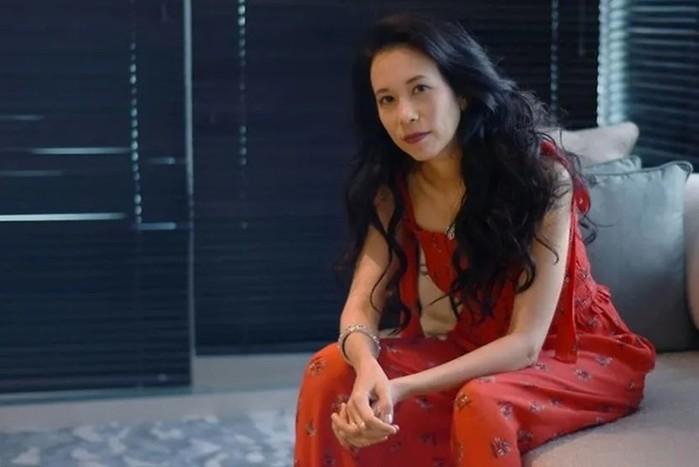 Китайський отель продает грязное белье и полотенце Карен Мок