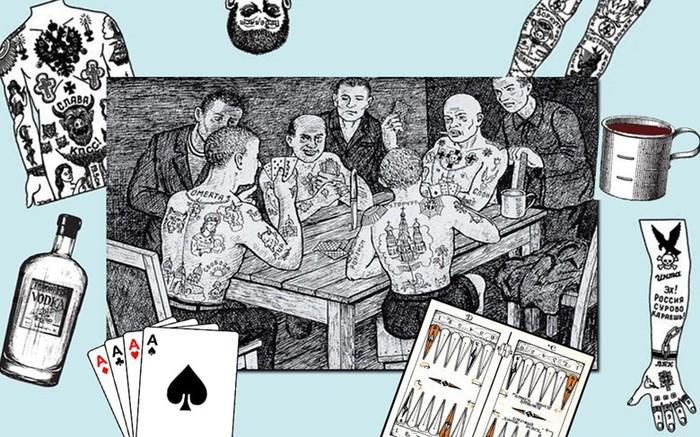 Тюремные загадки: большой сборник тюремных загадок и ответов