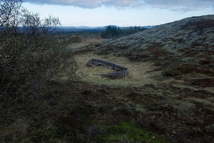 Как потомки викингов вспомнили древних богов
