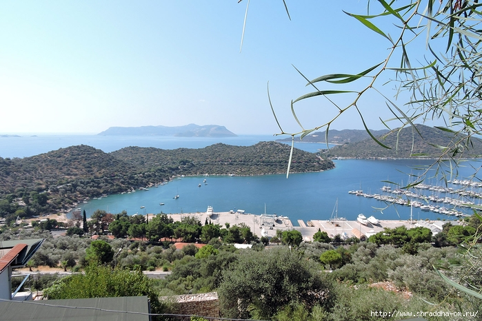Каш, Турция, Turkey, Kas, Shraddhatravel (2) (700x466, 309Kb)