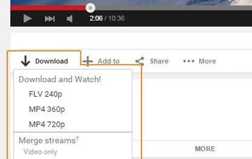4 лучших способа скачать видео с YouTube