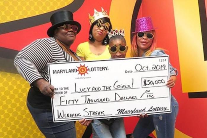 Суеверие дочери и совет продавца помогли сорвать куш в лотерею