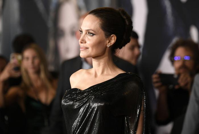 Анджелина Джоли больше не выйдет замуж после неудачного брака с Брэдом Питтом