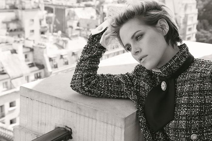 Актриса Кристен Стюарт скрывала бисексуальность ради роли в кино