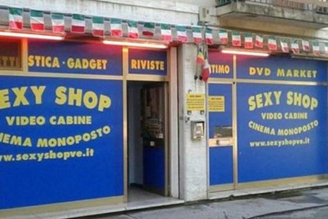 Британец умер в Италии, когда смотрел порно