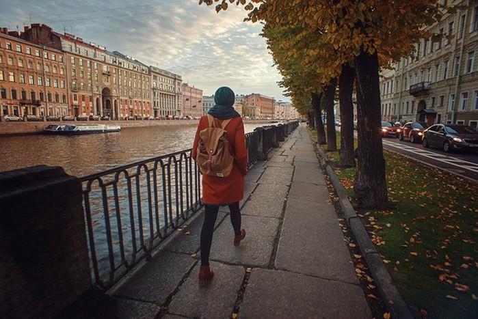 Названы самые выгодные направления для путешествий осенью