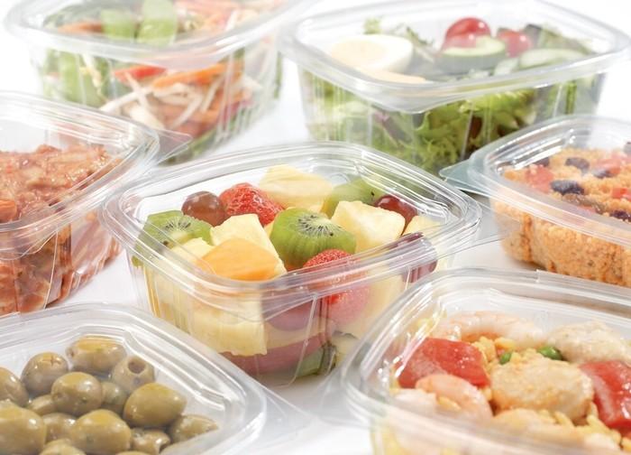 Готовая еда и фастфуд вредно воздействуют на организм