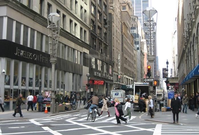 Как итальянские бандиты и дерзкие одесситы прославили Нью Йорк