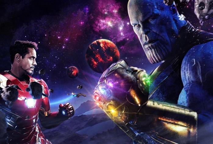 Главным фильмом года признали «Мстители: Финал»