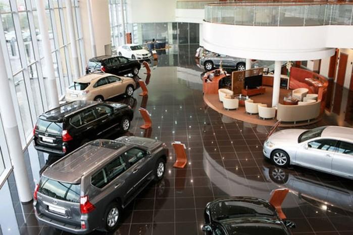 Медведев поднял ставки— автомобили в России резко подорожают