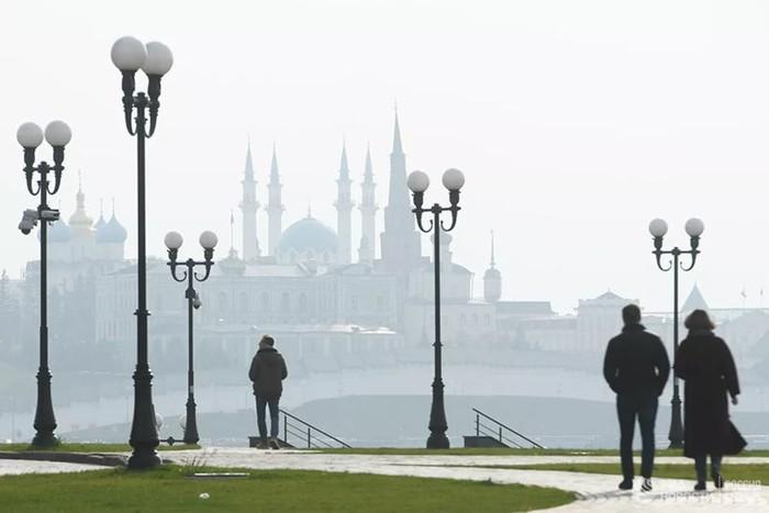 Названы лучшие российские города по качеству жизни