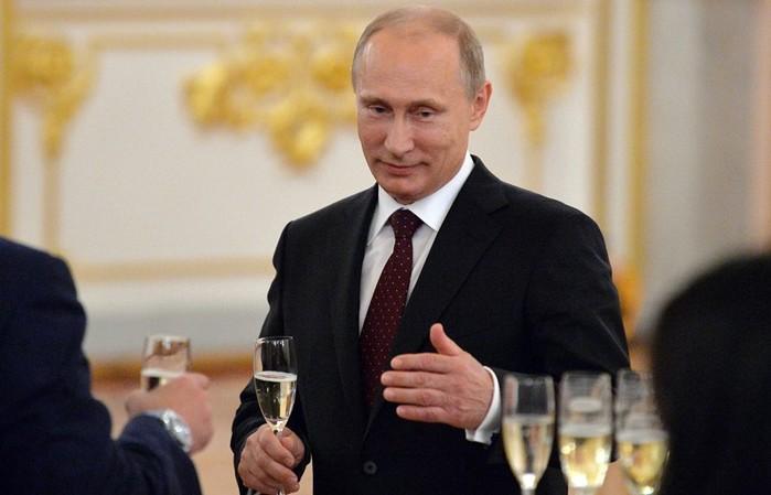 Путина спросили, как прожить на 7 тысяч рублей: мгновенный ответ