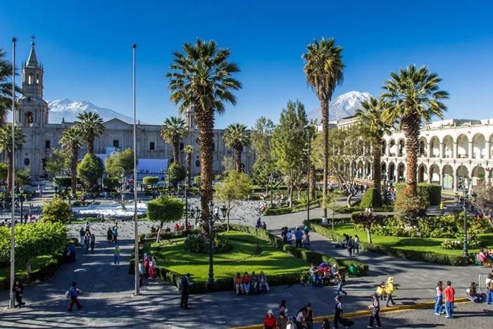 Столица Эфиопии возглавила рейтинг лучших мест для посещения