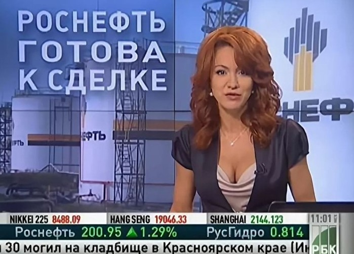 Журналиста уволили после вопроса Путину на конференции
