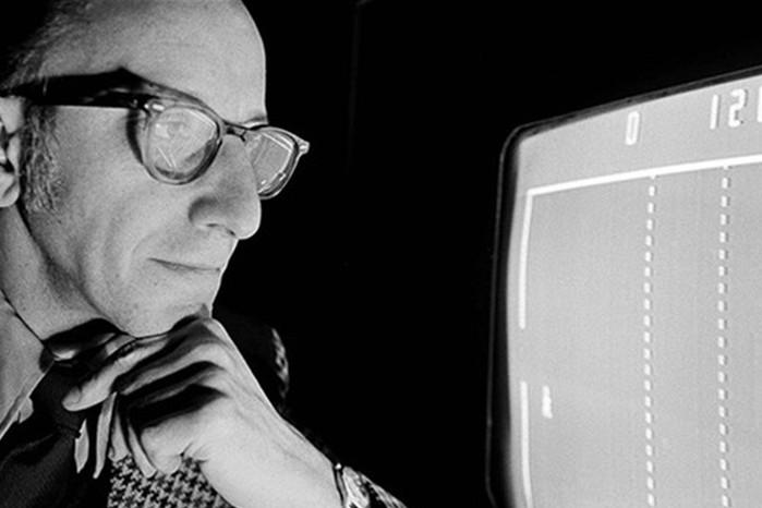 Как выглядела первая игровая консоль Brown Box 1966 года