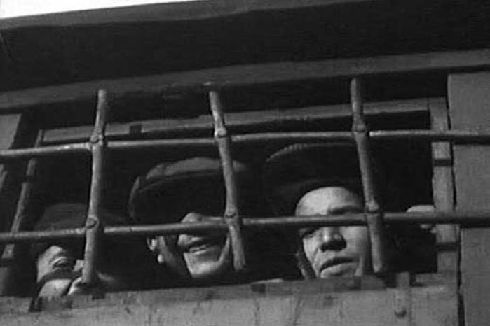 Как «работают» за решеткой тюремные киллеры