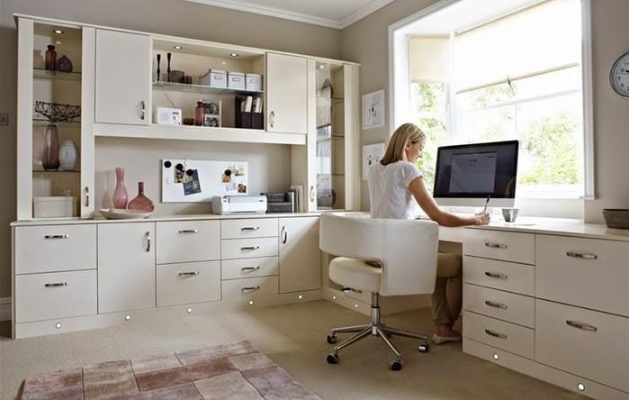 Как не потерять баланс между работой и личными делами в «домашнем офисе»