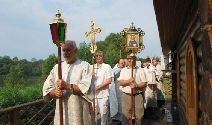 Роль религии в жизни российских знаменитостей