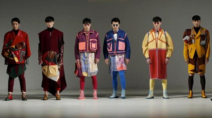 Как китайская мода становится частью западной моды