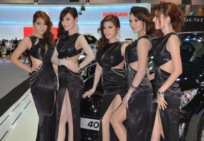 Красота по тайландски