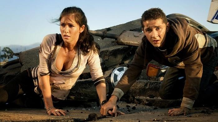 Какие посмотреть лучшие фильмы про инопланетян?