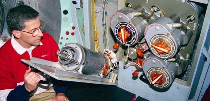 10 технологий из фильма «Марсианин», недоступных нам