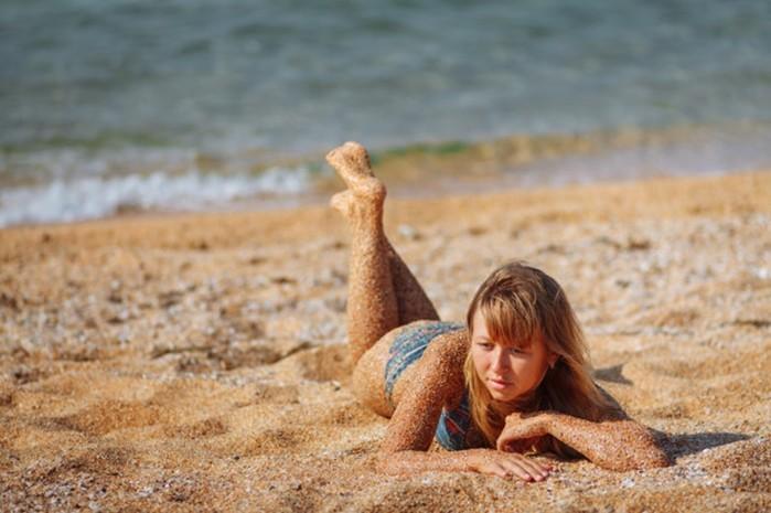 Пляжный отдых по полочкам