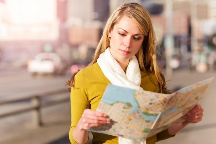Создание ссылок на участках изображения: карта (map) ссылок