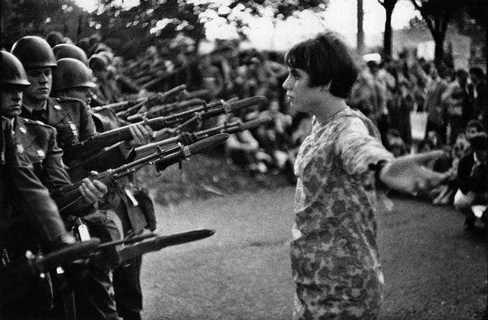 Чем закончились самые известные мирные протесты