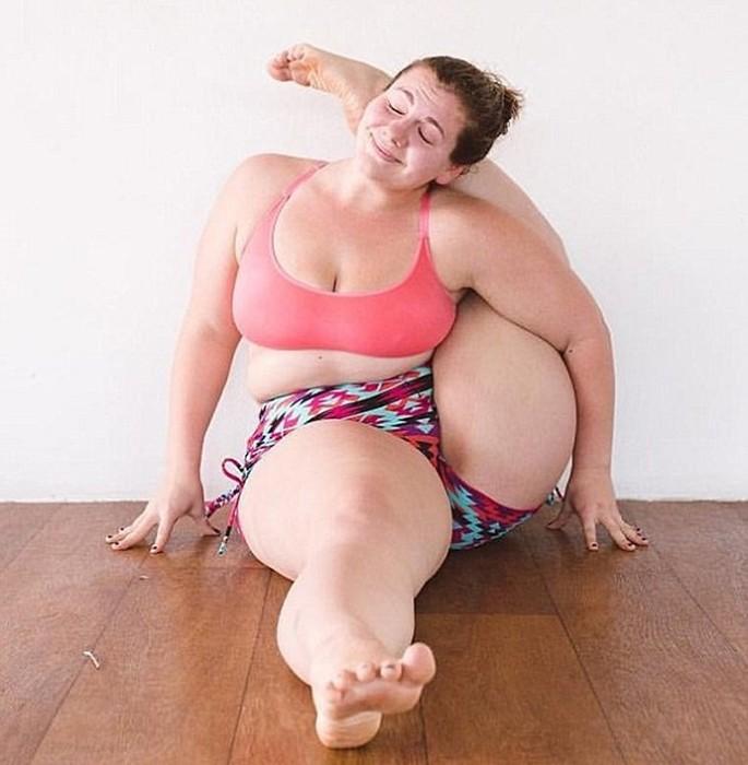 Позы йоги, которые пригодятся во время секса