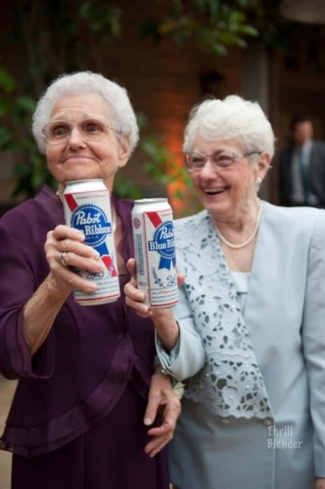 Отличное пиво! Веселые фото и видео с вечеринок