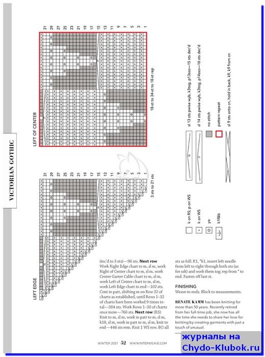 Interweave Knits - Р—РёРјР° 1-7 2021 54 (520x700, 188Kb)