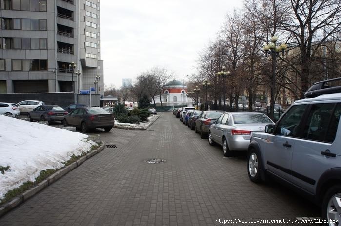 Собственное машиноместо в Мытищах дает гарантию, что вы всегда сможете припарковаться/2178968_road630753_1920 (700x464, 272Kb)