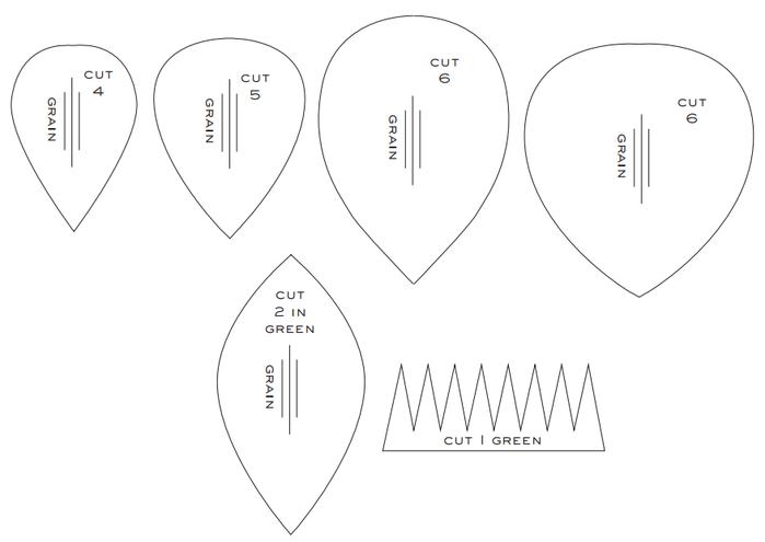 Нежные РОЗЫ из гофрированной бумаги. Мастер-класс (1) (699x495, 66Kb)