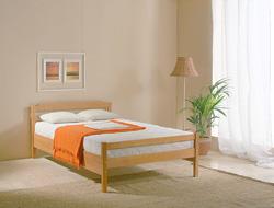 Кровати - Кровати нат. дерево - Кровать...